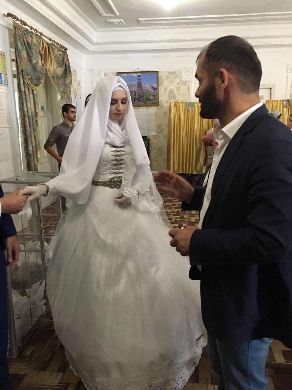 Свадьба фото 2018 г