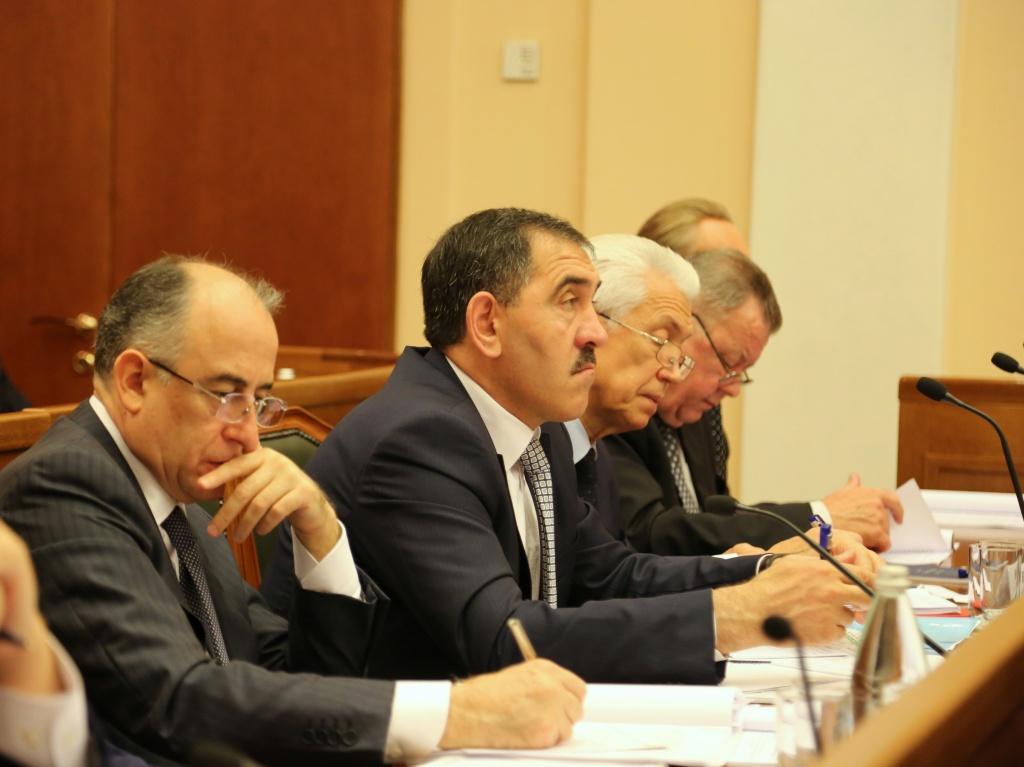 Рашид Темрезов принял участие в совещании НАК
