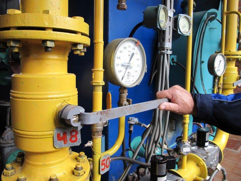 Подготовка систем газоснабжения к работе в зимних условиях