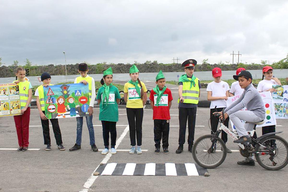 Четверо пензенцев представят регион навсероссийском конкурсе «Безопасное колесо»