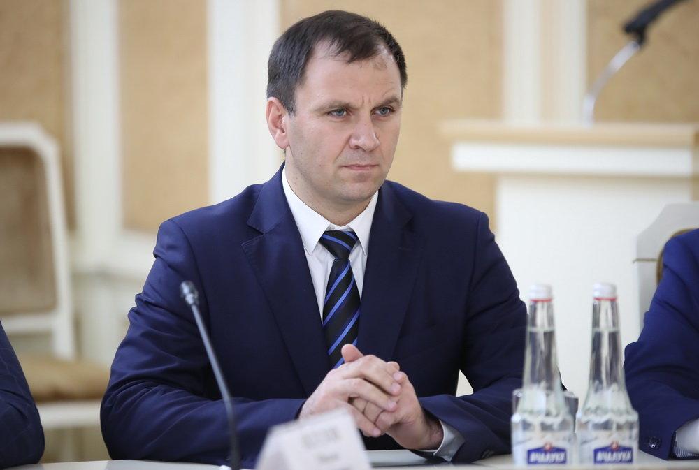 Михаил Илезов