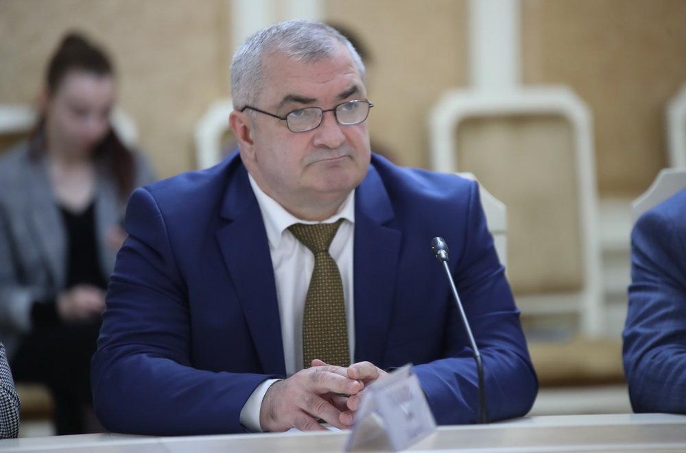 Аюп Галаев