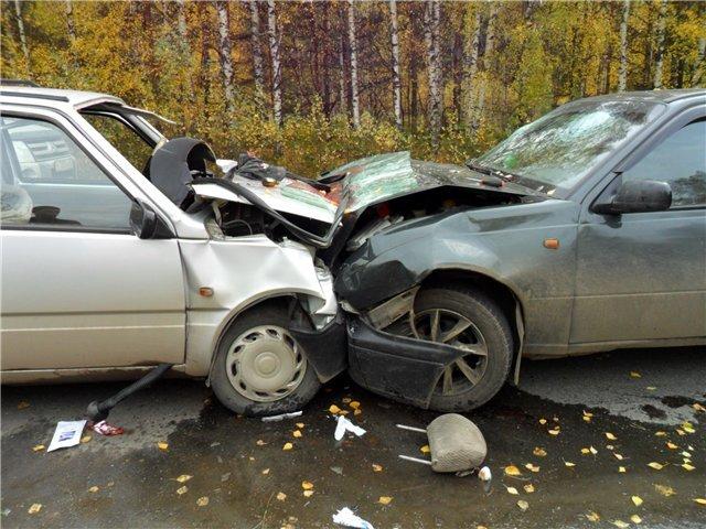 Кырсык. Адам өмүрүн алган  автоавария   болду.