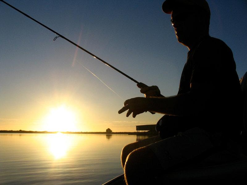 ВИнгушетии стартовал чемпионат порыболовству