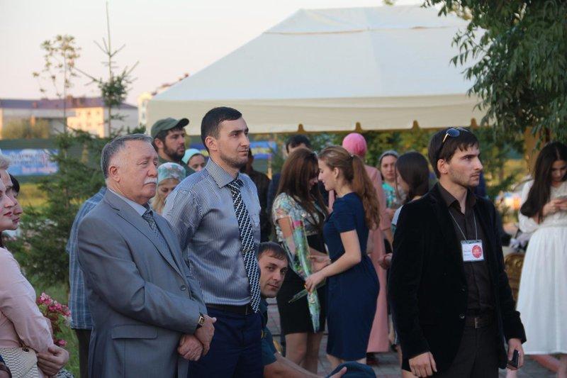 ВБрянске проходит фестиваль «Вместе ярче»
