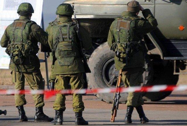 ВИнгушетии силовики убедили боевиков отпустить ребенка