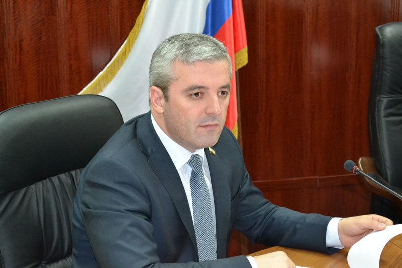 Руководство Ингушетии возглавил Руслан Гагиев