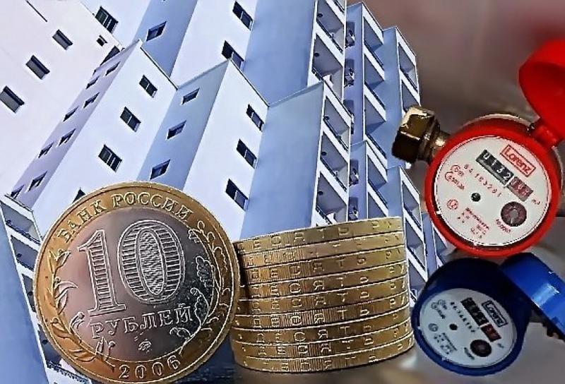 ВВолгоградской области тарифы ЖКХ возрастут на4,2 процента