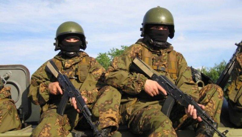 Режим контртеррористической операции введен начасти территории Назрани