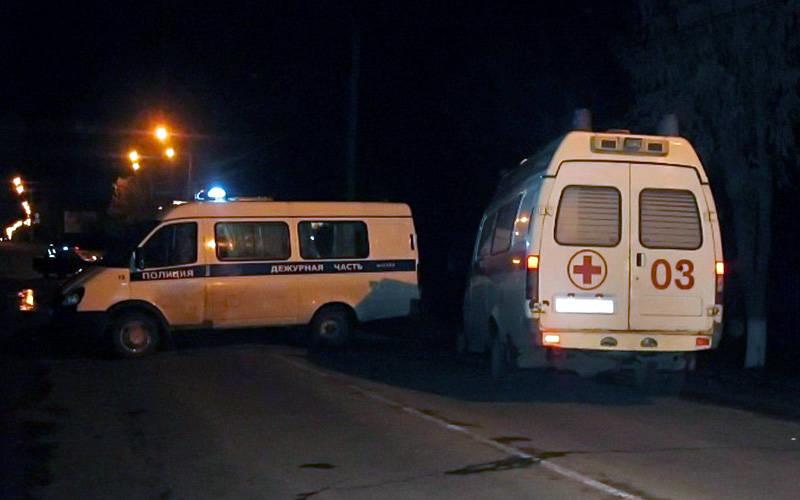 Нетрезвый шофёр «Газели» сбил четырех детей вНазрани