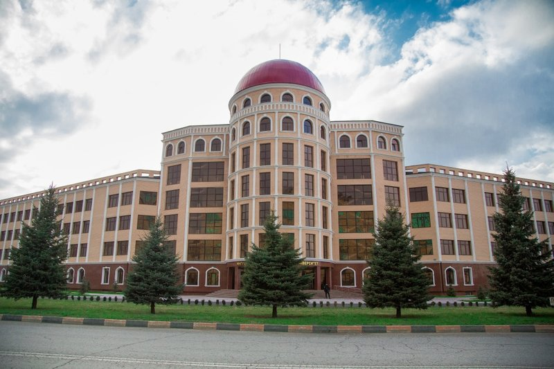 Руководитель Ингушетии оповестил Путину оситуации вреспублике
