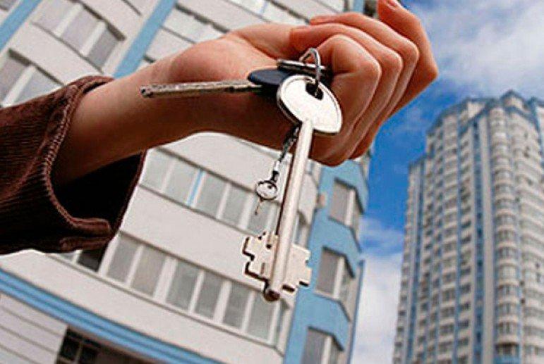 Руководство РФраспределило государственные жилищные сертификаты для Мурманской области