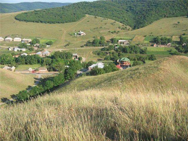 Псковской области выделили 1,5 млн руб. наразвитие села