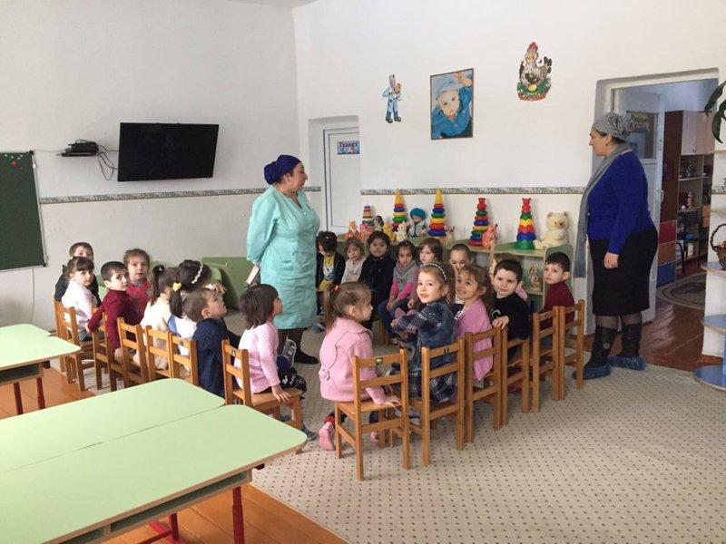 Спецкомиссия проверит все детсады Ингушетии