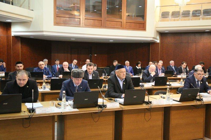 Парламент Ингушетии принял закон озапрете продажи алкоголя попраздникам