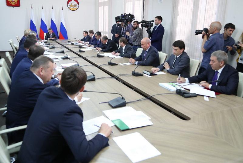 Настроительство школ выделено 460 млн руб. — Губернатор Ставрополья
