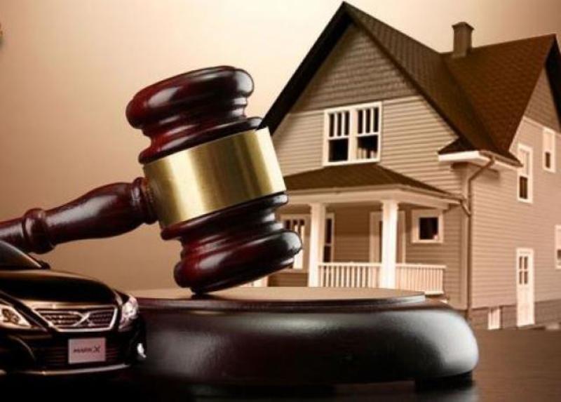 реализация недвижимости должников