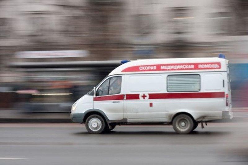 НаУрале четверо погибли вДТП натрассе М5