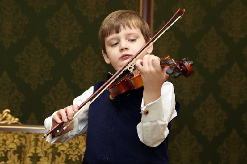 Гергиев иМацуев открыли воВладикавказе новый музыкальный фестиваль
