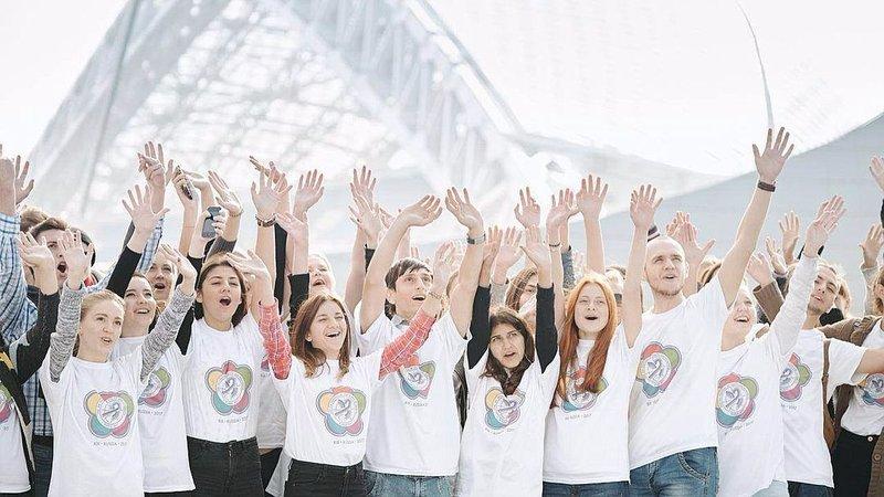 ВМордовии проведут обучающий семинар для делегатов Всемирного фестиваля молодежи истудентов