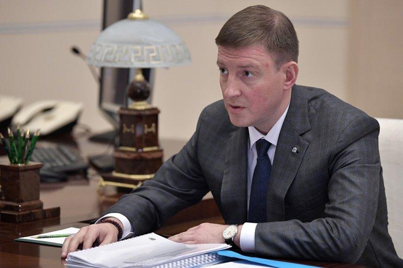 Путин отправил вотставку руководителя Псковской области