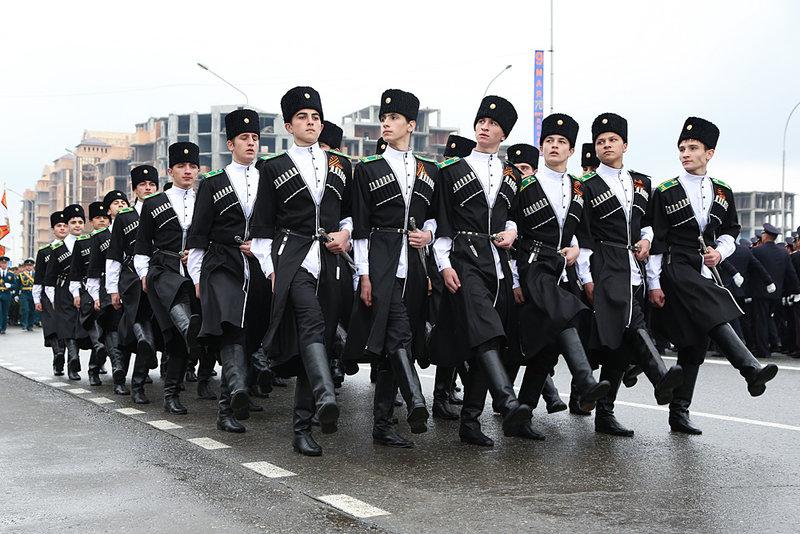 Югорские кадеты проведут день вмузее