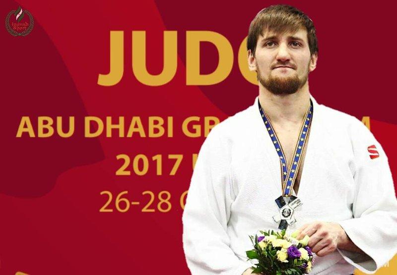 Южноуральский дзюдоист Кирилл Денисов взял бронзу «Большого шлема» вАбу-Даби