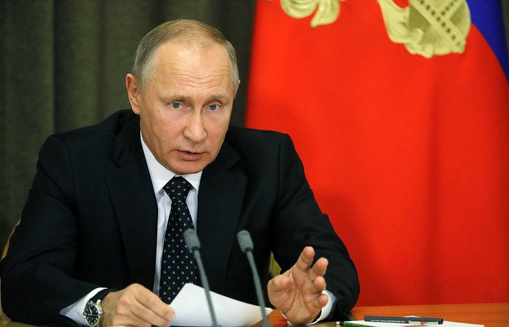 Путин учреждает в Российской Федерации День добровольца— Новый праздник