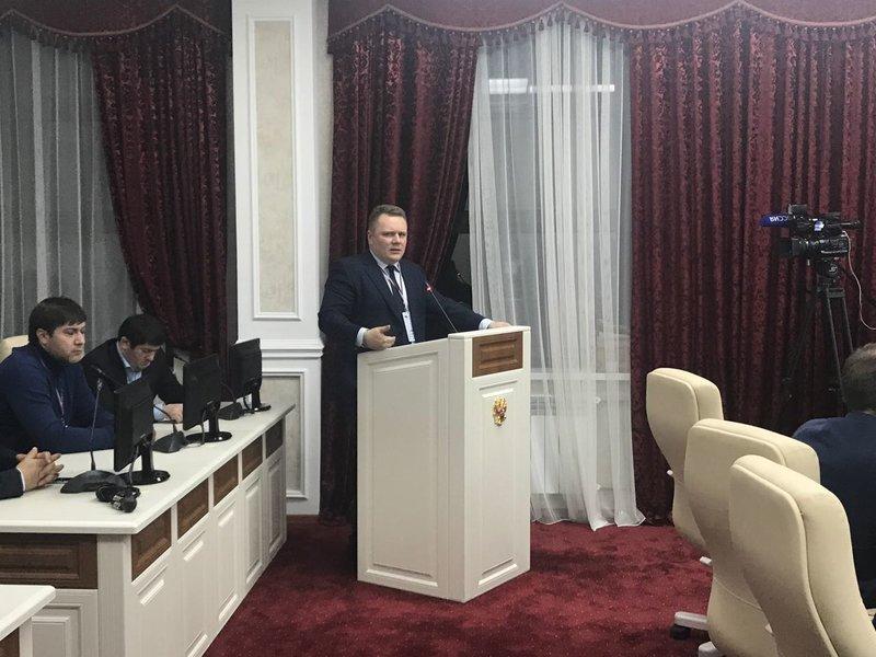 Лев Кузнецов: Медиафорум вМагасе важен для всего Кавказа