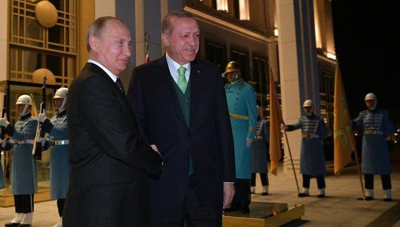 Путин: Статус Иерусалима должны определить переговоры Палестины иИзраиля