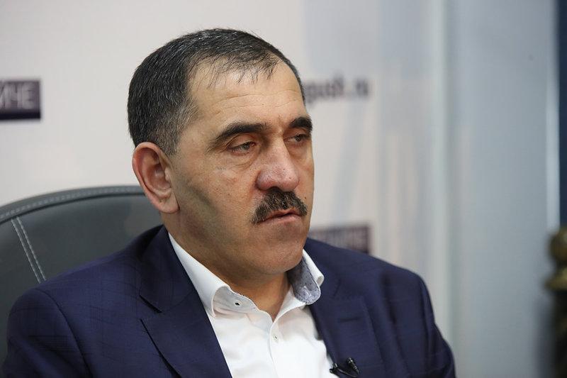 Новым полпредом Президента вЦФО стал Алексей Гордеев