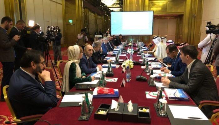 Ингушетия заявляет оготовности на100% обеспечить Катар питьевой водой