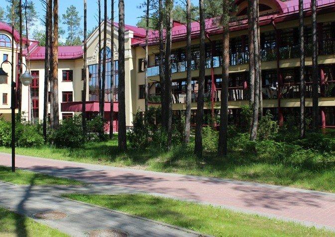 Ростуризм одобрил строительство вИнгушетии санатория натермальных водах