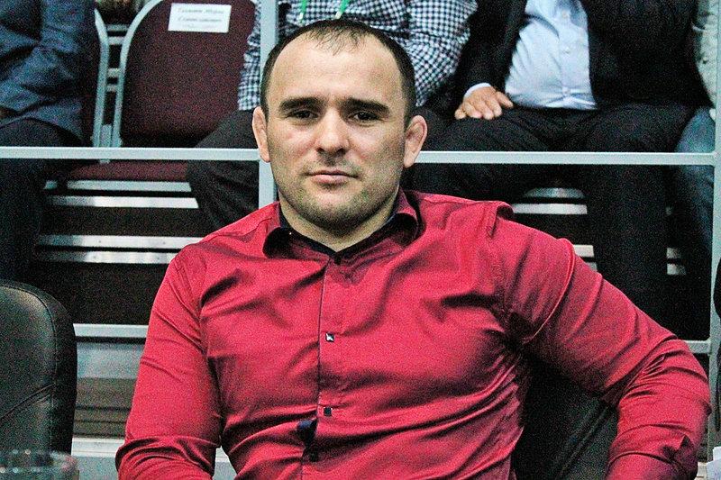 Зрители снова попытались сорвать чемпионат Российской Федерации повольной борьбе вНазрани