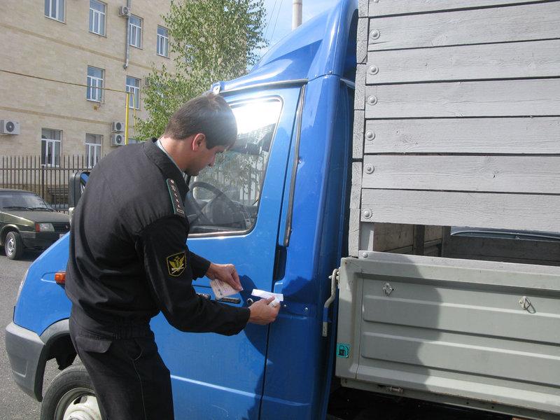 Вслужбе судебных приставов Карачаево-Черкесии проведён День бесплатной юридической помощи