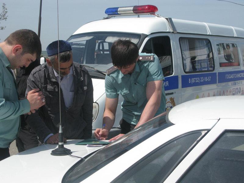 3-х злобных должников выявили приставы вовремя рейда поводоемам Удмуртии